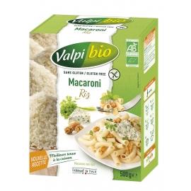 Macaroni de Riz Bio - 500g