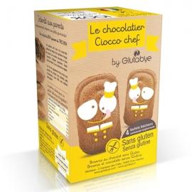 Le Chocolatier (x4) - 120g