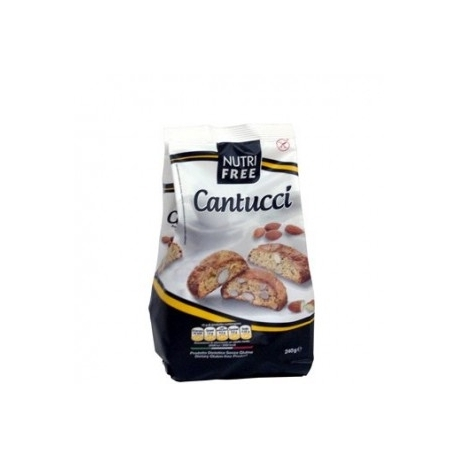 Cantucci - Biscuits aux Amandes - 240g