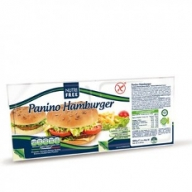 Pains Hamburger 2x90g - Nutri Free