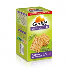 Crackers au Romarin - 100g