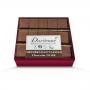 TRUFFES FANTAISIES chocolat NOIR 90g Dardenne