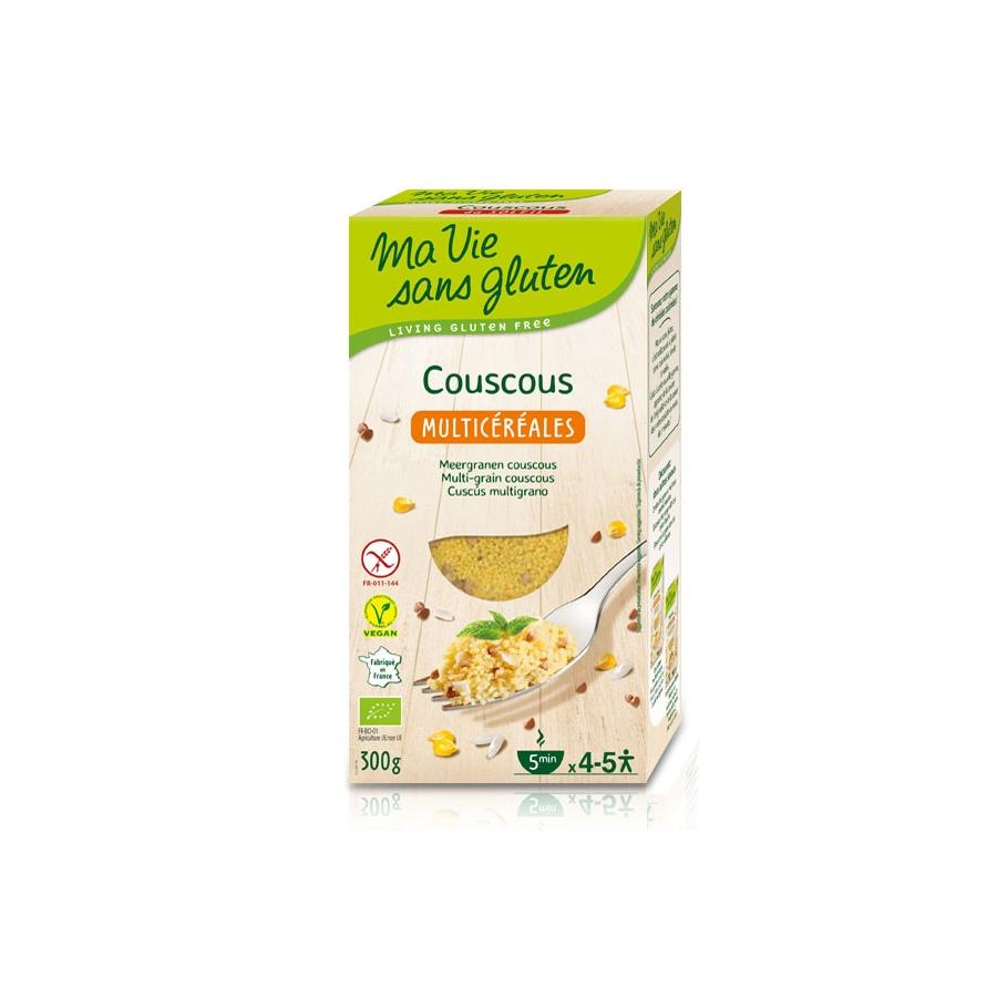 Couscous multic r ales plats cuisin s ma vie sans gluten - Plats cuisines sans gluten ...