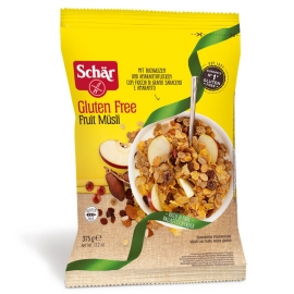 Muesli aux fruits - 375g