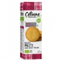 Biscuits Palets Natures - 155g