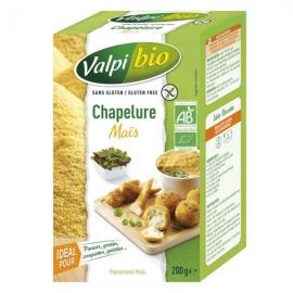 Chapelure Bio de Maïs (200g) - VALPIBIO