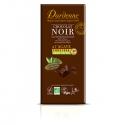 Chocolat noir (70%) au fructose - 100g
