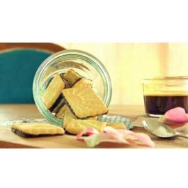 Biscotti con cioccolato Schär - 150g