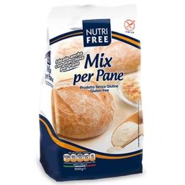 Mix pour Pain - 1Kg - Nutri Free