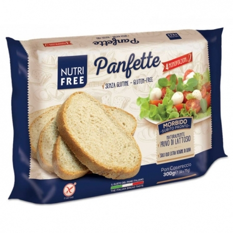 Panfette - Nutrifree