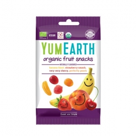 Bonbons Fruit Snacks - 50g