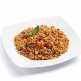 Meli-Mélo de quinoa et petits légumes - 290g