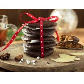 Pain d'épices chocolat - 200g