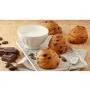 Petites brioches aux pépites de chocolat - Schaer sans gluten