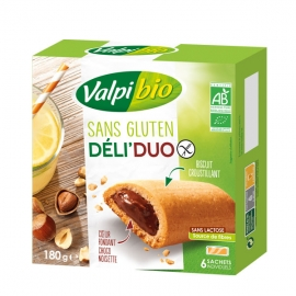 Déli Duo Valpibio - 90g