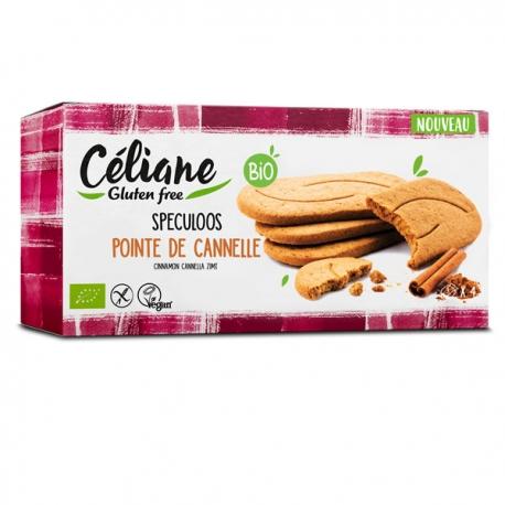 Speculoos Pointe de Cannelle - CELIANE sans gluten - 120g