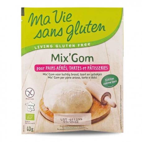 Mix'Gom (60g) - MA VIE SANS GLUTEN