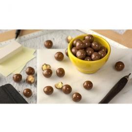 Delishios - Billes de Céréales au Chocolat (125g) - SCHAR