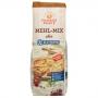 Mix farine bio (1 Kg) - HAMMERMUHLE