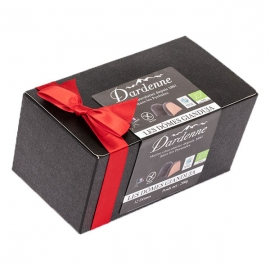 Ballotin - Le Dôme Gianduja (200g) - DARDNNE