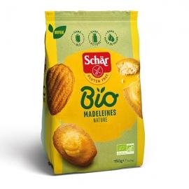 Madeleines Nature Bio (150g) - SCHAR