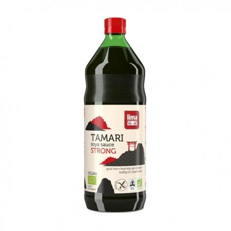 Sauce soja Tamari - 250ml