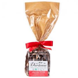Croquants Chocolat noir, Amandes, Cranberries, Noisettes (180g) - DARDENNE
