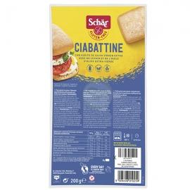 Ciabattine x4 (200g) - SCHAR