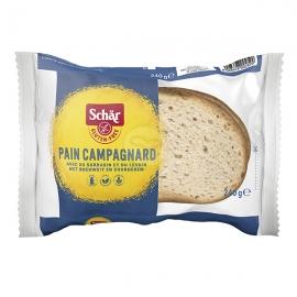 Pain campagnard (240g) - SCHAR