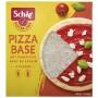 Fonds de pizza - schar