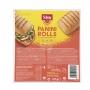Panini Rolls sans gluten schaer