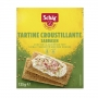 Tartine croustillante au sarrasin sans gluten schaer