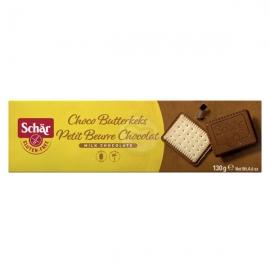 Petit Beurre Chocolat au Lait (130g) - SCHAR