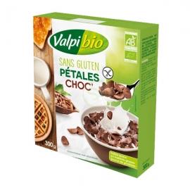 Pétales Choc (275g) - VALPIBIO