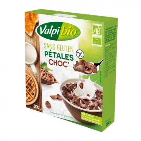 Pétale Choc (350g) - VALPIBIO