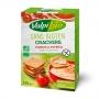 Crackers Tomate Paprika (150g) - VALPIBIO