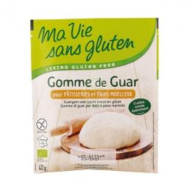 Gomme de Guar Bio (60g) - MA VIE SANS GLUTEN