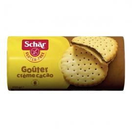Goûter crème cacao (250g) - SCHAR