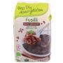 Fusilli Bio 100% Sarrasin (500g) - MA VIE SANS GLUTEN