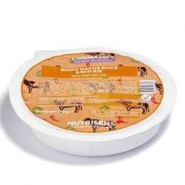 Boeuf haché épicé et son riz - 290g