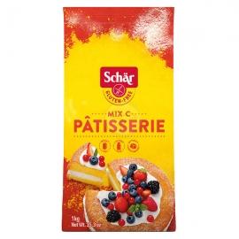 Mix C - Pâtisserie (1kg) - SCHAR