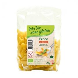 Penne au Quinoa (250g) - MA VIE SANS GLUTEN
