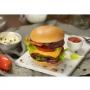 Pain hamburger SCHAR sans gluten