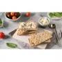 Crackers aux Céréales (210g) - SCHAR