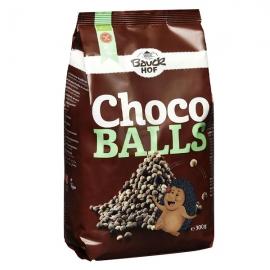 Choco Balls Bio (300g) - BAUCKHOF