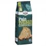 Mix Bio pour Pain Rustique à l'Avoine Sans Gluten (500g) - BAUCKHOF