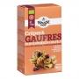 Préparation pour Pâte à Gaufres/Crêpes Bio (200g) - BAUCKHOF