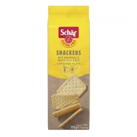 Snackers - 115g