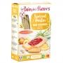 Spécial Matin Douceur Maïs - Le Pain Des Fleurs sans gluten