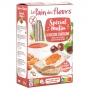Spécial Matin Douceur Châtaine - le pain des fleurs sans gluten